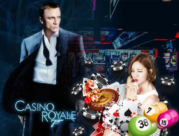 Cara Gabung Casino Online Sangat Cepat dan Praktis